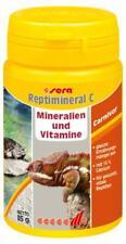 Sera Reptimineral C 100ml  Vitamin and mineral supplement