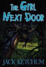 The Girl Next Door (Hardback or Cased Book)