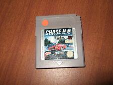 Chase H.Q. für Gameboy