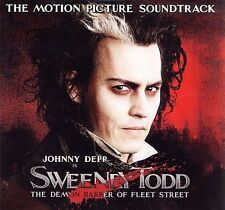 Sweeney Todd: The Demon Barber Of Fleet Street (Highlights Edition) by Johnny De