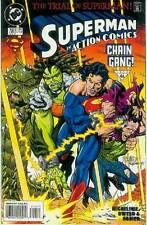 Action Comics # 716 (Superman) (USA, 1995)