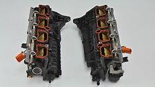Audi A8 S8 4H 4.0 TFSI Collecteur d'admission droite et gauche 079133110BF/