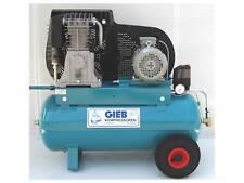 Gieb Kompressor  Kompressoren  750/90-11.Motor Zweistufig Zweizylinder