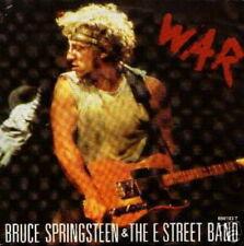 BRUCE SPRINGSTEEN 45 TOURS HOLLANDE WAR (3)
