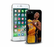 LA Lakers Kobe Bryant Champ Phone Case Cover For iPhone & SAMSUNG