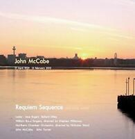 John McCabe - Requiem Sequence And Other Works (NEW CD)