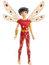Mattel Mia and me Prinz von Centopia Mo Puppe