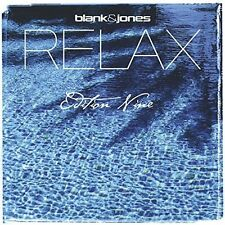 Blank & Jones - Relax Edition 9 (Nine) [New CD] Germany - Import