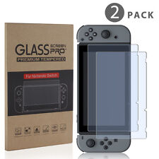 Nintendo Switch Screen Protector Tempered Glass Screen Protector Cover Accessory