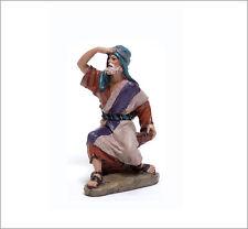 Figuras Belen J.L. Mayo 11 cms -  Pastor de la Anunciación 3 BEL075