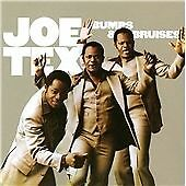 Joe Tex - Bumps & Bruises (2013 Remaster)  CD  NEW  SPEEDYPOST