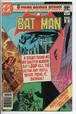 DC Comics Batman #328 Oct. 1980 FN