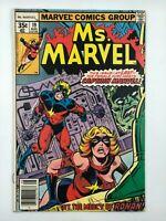 1978 Ms. MARVEL #19 MARVEL RONAN BRONZE AGE