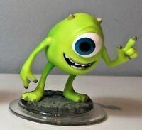 DISNEY INFINITY 1.0 2.0 & 3.0 Monsters Inc Mike Figure Wii & Wii U Xbox 360 PS3