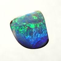 Australian Opal, Boulder Opal Solid Polished Loose Natural Gemstone 7996