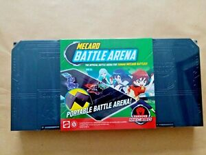 Turning Mecard Battle Arena Folding Portable - Official Battle Arena - Free Post