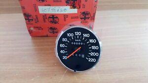 Speedometer KM fits Alfa Romeo 33 60750120 Genuine