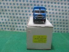 FIAT 682 N2   1955  Camion con Lona   2-Ases   - 1/43 - CB Modelos ( Gila Elite)