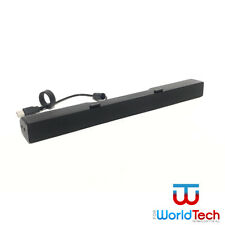 DELL AC511 MultiMedia USB Soundbar Speaker - 100% GENUINE