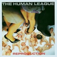 The Human League - Reproduction - 180Gram Vinyl LP (New & Sealed)