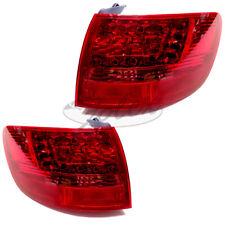 LED Rücklicht Rückleuchte aussen rechts+links Set Satz Audi A6 Avant 04-08 NEU