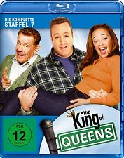 THE KING OF QUEENS, Staffel 7 (2 Blu-ray Discs) NEU+OVP