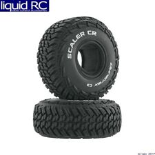 Duratrax C4016 Scaler CR 1.9 inch Crawler Tire C3 (2)