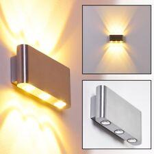 Design Wandlampe LED Wandleuchte Lampe Flur Wohn Zimmer Leuchte Badleuchte IP54