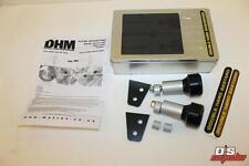 NEW DHM HONDA 2003-2004 HONET CB600F FRAME PROTECTORS DOUBLE HARD MUSHROOMS