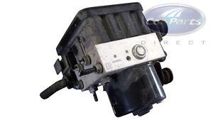 2011-2013 Ford Edge W/O Adaptive Cruise ABS Anti Lock Brake Pump Assembly