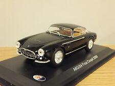 LEO MODELS MASERATI A6G/54 Frua COUPE 2000 1955 Nero Auto modello HD29 1:43