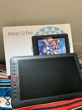 XP-PEN Artist12 Pro 11.6 Inch Drawing Monitor