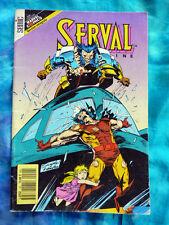 VF - Semic - Marvel Comics - Serval - Wolverine n° 20 de 1993