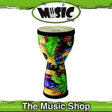"""New Remo Kids Percussion 6"""" Pre-Tuned Doumbek Drum - KD-0306-01"""
