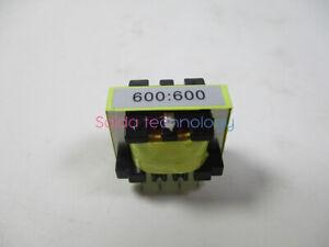 600:600(1+1:1+1)Permalloy Audio Isolation Transformer Balance Non-Balance conver