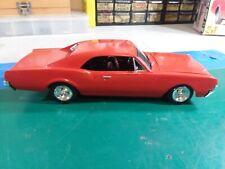 1/25th scale model car kits