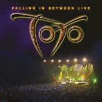 TOTO - FALLING IN BETWEEN LIVE (LIMITED 3LP EDITION)  3 VINYL LP NEW