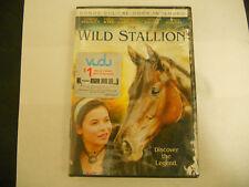 The Wild Stallion (DVD, 2012) BRAND NEW SEALED BONUS COPY