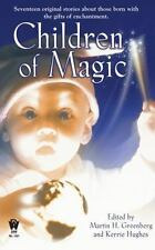 Children of Magic by  , Mass Market Paperback