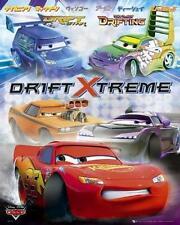 DISNEY CARS: DRIFT XTREME-MINI POSTER 40 cm x 50cm (nuovo e sigillato)