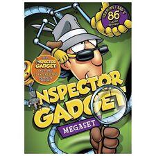 Inspector Gadget: Complete TV Series Megaset+Pilot & Special Boxed DVD Set NEW