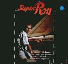 """RON """" SUPER RON (SUPERRON) """" LP SIGILLATO SPAGHETTI - RICORDI (SAX LUCIO DALLA)"""