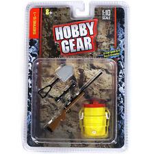 Hobby Gear 1/10th Scale Rock Crawler Detail Kit #1 HBG15106