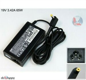 65W AC Power Adapter Charger for Acer Aspire M5-481 M5-481G ASM5-481G
