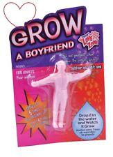 Grow Your Own Boyfriend Novelty Joke Stocking Filler Secret Santa Gift