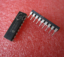 1PCS PIC16F88-I/P IC MCU 8BIT 7KB FLASH DIP-18 NEW HIGH QUALITY