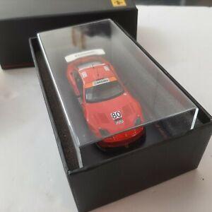 1/43 Red Line - Ferrari F550 Maranello #80 - Le Mans 2003.
