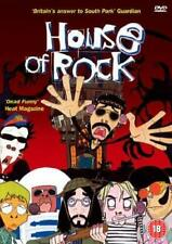 House Of Rock [2000] (DVD)