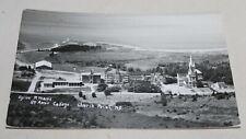 RARE Antique Postcard NOVA SCOTIA St. Ann's College RPPC