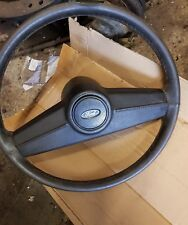 Ford Capri Ghia/escort  Steering wheel